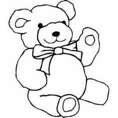 93 Meilleures Images Du Tableau Nounours Teddybear Cubs Et Decoupage