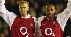 Bergkamp & Henry.