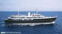 70m Sherakhan - Available to charter Caribbean 2014/15