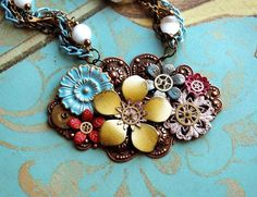 From bionicunicorn on Etsy, found through Aimee's treasury.