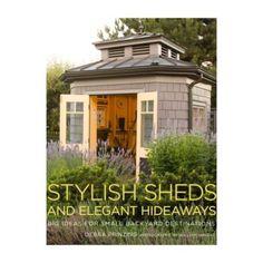 Terrain Stylish Sheds And Elegant Hideways #shopterrain
