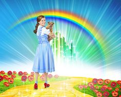 The Wizard of Oz is family fun for all - show ends August 18th.
