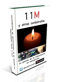 Aprende a gestionar la información de emergencias con #11MInfoEmerg