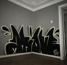 ationen - Keep - Grafitti Graffiti Doodles, Graffiti Wall Art, Graffiti Tagging, Graffiti Drawing, Graffiti Alphabet, Street Art Graffiti, Graffiti Designs, Graffiti Styles, Arte Dope