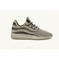 new product 15ddc d3c47 Original adidas 2016 Yeezy Season3 Boost 350 zebra mens