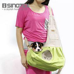 bolsas para mascotas pequeñas de portadores del perro