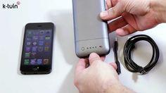 No te quedes sin batería con las fundas mophie te recarga la batería a un 100%, del mismo modo puedes conectarla a la toma de corriente para recargar la batería de tu iPhone y de la mophie, bastara con un solo movimiento del switch para poder activar la batería mophie además te protege tu iPhone por cualquier golpe o rasguño solo en Technical Link