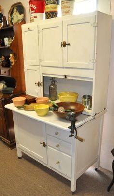 Bottom Section Of Hoosier Kitchen Cabinet