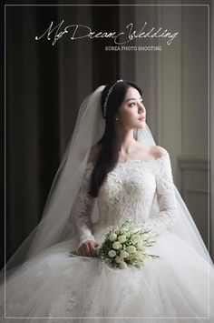 My Dream Wedding - Collection - SingaporeBrides