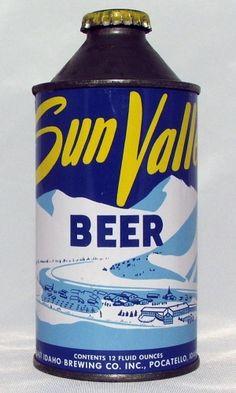 Sun Valley - Steel Canvas