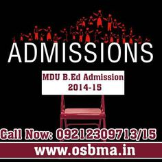 B.Ed (Bachelor of Education) one of most popular professional course in India. Osiyan School of Business Management & Animation in one of the best B.Ed Institute in Delhi. Thousands of students got cleared their B.Ed and doing Job in Govt. and Private sector.