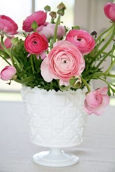 Ranunculus- a must have