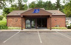 RCU's (Royal Credit Union) Star Prairie Office 100 Main Street. Star Prairie, WI 54026