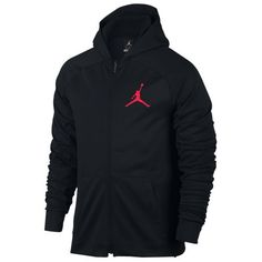 Jordan 360 Fleece Full Zip Hoodie - Men's