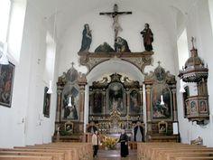 Kapuziner Kirche Gottesdienste