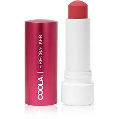 Coola Mineral Liplux with SPF 30 adds a hint of natural color while protecting, nourishing and conditioning your lips. Organic Cupuacu Butter and Mongongo Oil offers incredible creaminess that promotes a special softness and smoothness to boost your lip's natural moisture and help improve the appearance of aging and thinning skin.