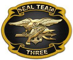 US NAVY USN SEALS Seal Team k9 Dog Pirate velcro patch
