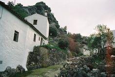 Whitewash Whitewash, Spain