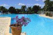 Mer et Nature Studio vue sur mer avec piscine - Location Studio #Martinique #SainteAnne
