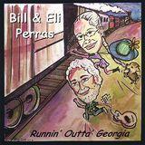 Runnin' Outta' Georgia [CD], 23436329