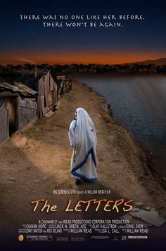 The Letters (2014) - Synopsis: A drama that explores the life of Mother Teresa through letters she wrote to her longtime friend and spiritual advisor, Father Celeste van Exem over a nearly 50-year period.