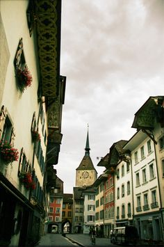 Aarau, Switzerland Canton, I Want To Travel, Basel, Homeland, Alps, Continents, My World, Beautiful Landscapes, Austria