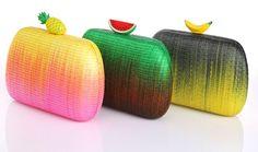 Flores, frutas e cores são as apostas da coleção Primavera-Verão 2016 da KĒR, que já se encontra nas vitrines das lojas do Iguatemi Campinas e do Royal Palm Plaza Resort. A coleção celebra os sete …