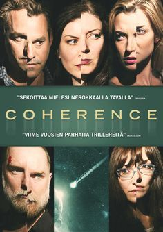 coherence movie poster - Google 搜尋