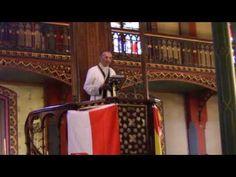 Messe de requiem pour Jean III Sobieski: homélie de l'abbé Iborra.