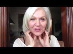 ▶ Sexy Over 50- Daily Lymph Drainage Massage - YouTube - not anywhere as powerful as having a treatment, but certainly a fantastic routine that's pretty effective, short and simple