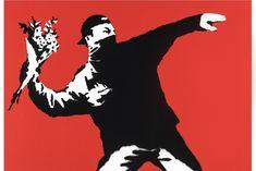 L'arte ribelle di Banksy in mostra al Mudec Banksy, Design
