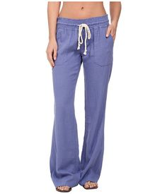 Roxy OceanSide Pant Cover-Up