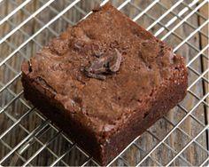 einkorn flour brownies