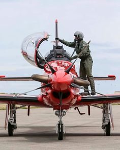 Swiss Air Force Pilatus PC-21