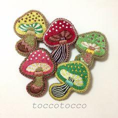 gallery*toccotoccoの画像 | toccotocco *handmade accessory*