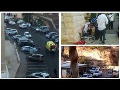 Israel: Varios muertos y heridos en un ataque contra una sinagoga en Jer...