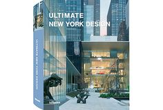 Ultimate New York Design on OneKingsLane.com  Teneues