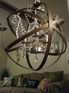 Check out this item in my Etsy shop https://www.etsy.com/listing/506280680/chandelier-light-rustic-chandelier-wood