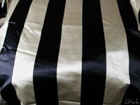 Example of silk satin fabric I could use Textile Patterns, Textiles, Silk Satin Fabric, Bustle Dress, Black And White, Cream, My Style, Fashion Design, Dresses