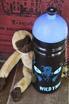 Sweety9696 testet und berichetet: Für euch getestet: ISYbe®-Trinkflaschen und die Frage - Sind die noch ganz dicht?!?