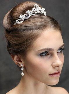 Wedding Hairstyles High Buns Ideas – New Wedding Design Ideas