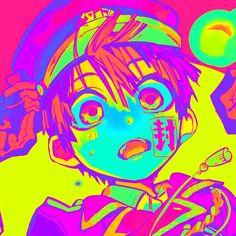 Anime Demon, Anime Manga, Anime Art, Rainbow Aesthetic, Aesthetic Anime, Gothic Anime, Kids Icon, Dark Photography, Cybergoth