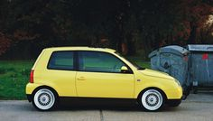 VW lupo by anco79 on DeviantArt