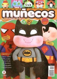 MUÑECOS Y JUGUETES No.90 - Alandaluz Lopez M. - Álbumes web de Picasa