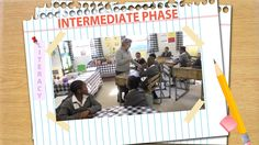 Berna Vijoen at Spuitsdrift Primary teaches a lesson on Shared Writing. She gives them a flashcard with words and . Flashcard, Afrikaans, Literacy, Homeschool, Classroom, Teaching, Writing, Words, Youtube