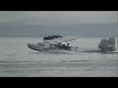 ... and here a longer session of the Dornier Do 24 ATT landing at the Lake Constance