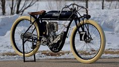 1910 Indian Board Track Racer | Mecum Auctions