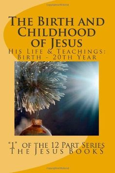 The Birth and Childhood of Jesus: From the Birth of Jesus Through His Twentieth Year, http://www.amazon.com/dp/1461005701/ref=cm_sw_r_pi_awd_bt3nsb05X7Q5P