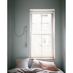 The best paint colors for #smallspaces.