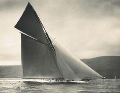 Valkyrie 111 – Beken of Cowes